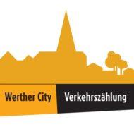 Werther City Verkehrszählung